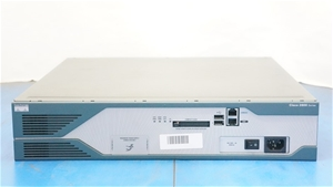 Cisco Integrated Service Router CISCO282