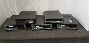Bulk Lot Of Assorted Acer Desktops