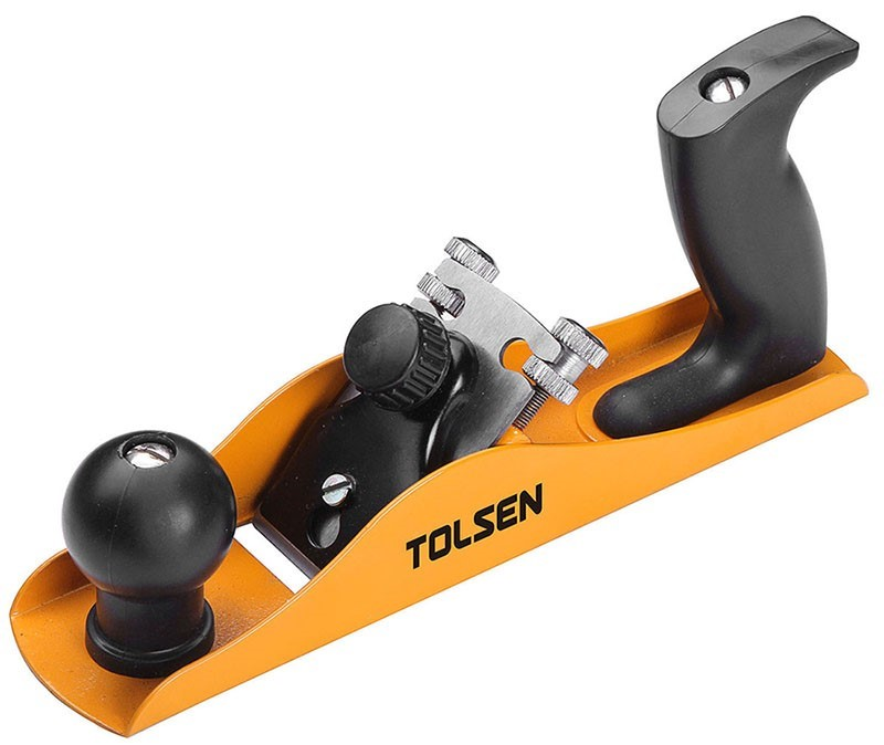 TOLSEN Block Wood Plane 235 x 44mm. Buyers Note - Discount Freight Rates Ap