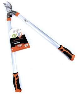 2 x OSKA By-Pass Loppers. Buyers Note -