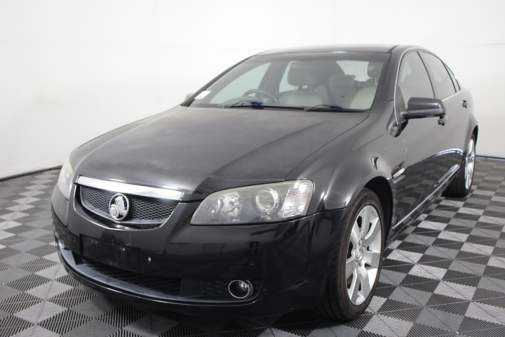 2007 Holden VE Calais V Automatic Sedan - NO RESERVE