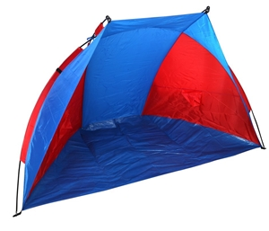 Portable Beach Tent Shade 180 x 100 x 11