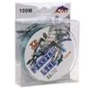 10 x Reels of 100m Fishing Line 0.40mm x 18.7Kg Capacity. Buyers Note - Dis