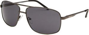 TIMBERLAND Men`s Aviator Style Sunglasse