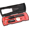 SIDCHROME Gas Soldering Iron, Max Temperature 1300C, Rechargeable. Buyers N