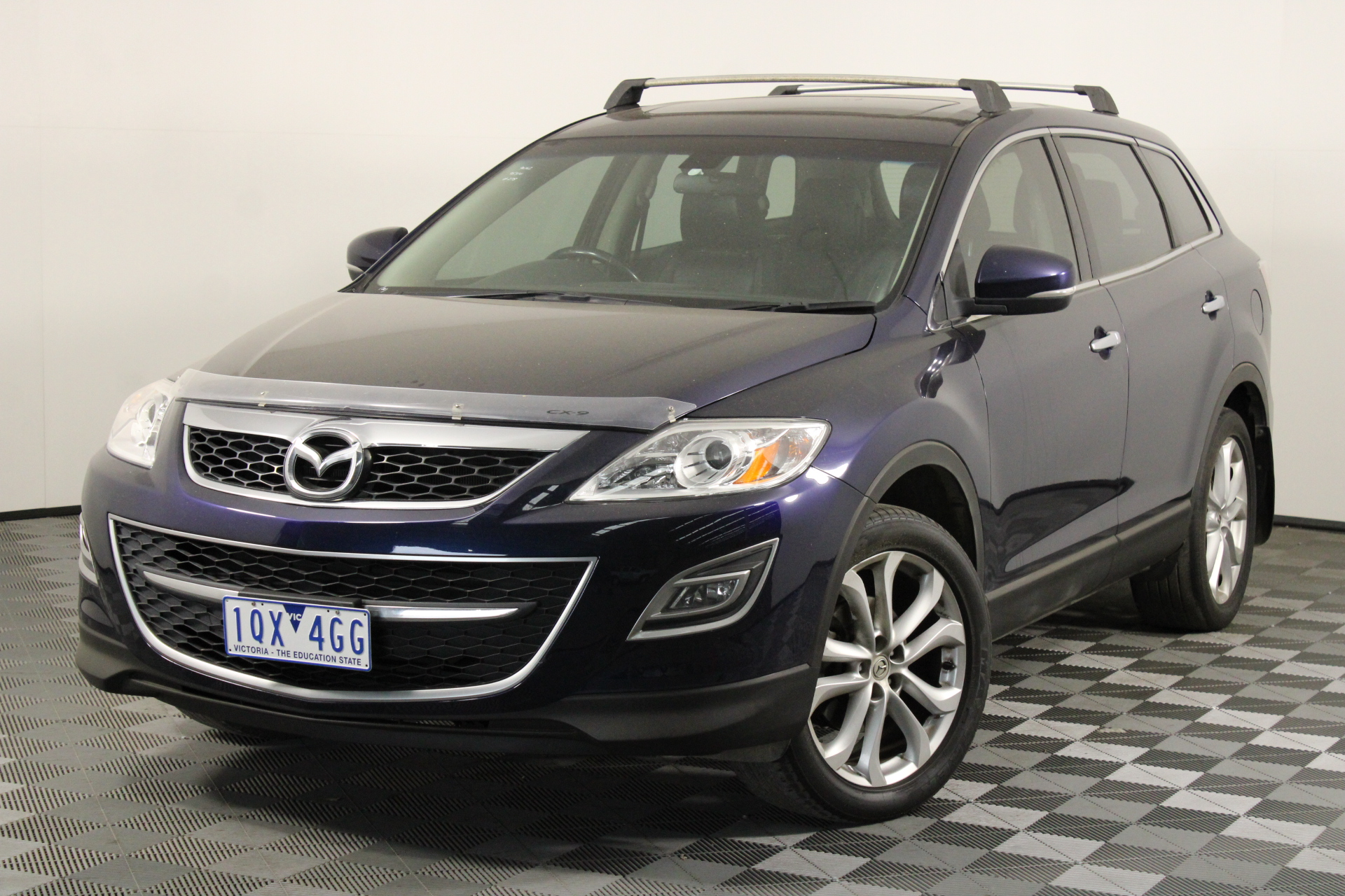 2011 Mazda CX-9 Luxury (FWD) Automatic 7 Seats Wagon