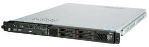 IBM X3250-M3 SERVER, 2x X5560, 48GB, 1.8