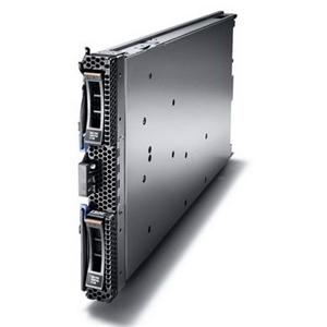 IBM HS23 SERVER, 2x E5-2640, 128GB, 1.8