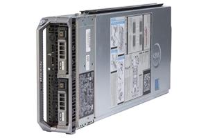 DELL M620 SERVER, 2x E5-2650v2, 384GB, 1