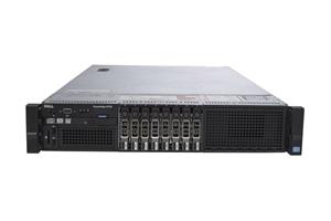 DELL R720XD SERVER, 2x E5-2650v2, 288GB,