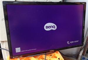 "BENQ 22"" Monitor"