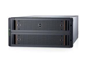 Dell EqualLogic PS6610ES Storage Array w