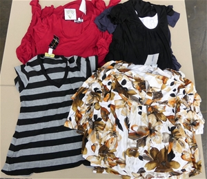 (20 Pack) Assorted Size/Design Maternity