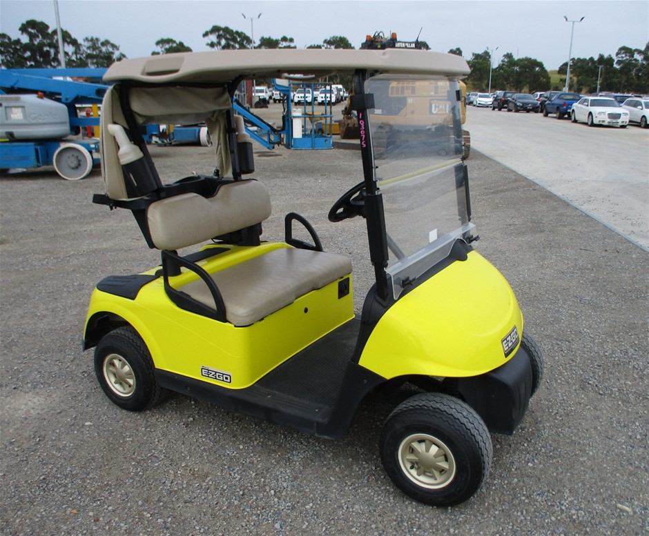 E-Z-GO 606600 Golf Cart