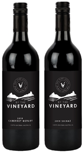 By The Vineyard Mixed Pack Cabernet Merl