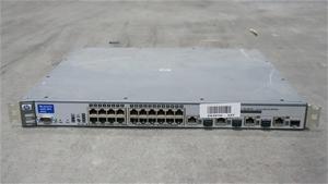 HP Procurve 2824 ( J4903A ) Switch 24 Po