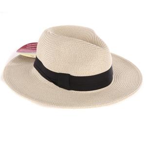 SOLAR Escape UV Casual Fedora Hat, One S