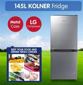 Kolner 145L Portable Bar LG Compressor P