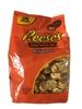 2 x REESE`S 1.58kg Bags Milk Chocolate Peanut Butter Cups, Miniatures. N.B.