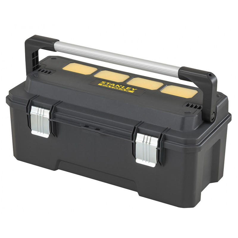 STANLEY FatMax 665mm Pro Tool Box with Cantilever Tray (SN:FMST1-75791) (26