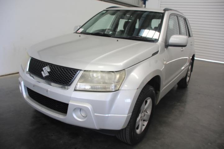 2007 Suzuki Grand Vitara (4x4) 158,298 km's