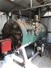 Large Package Boiler Unit