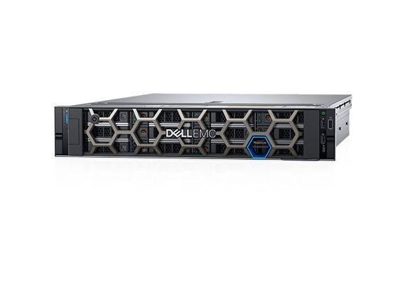 Dell EMC Ready Node R740xd Rackmount Server, Black