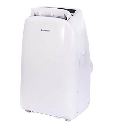 HONEYWELL Portable Air Conditioner 3-in-1 Cooling, Dehumidification & Fan 1