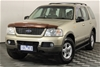 2002 Ford Explorer XLT (4x4) UT Automatic 7 Seats Wagon