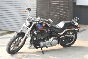 2018 Harley Davidson FXLR Low Rider Road