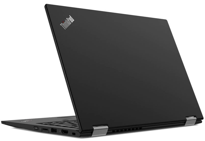 Lenovo ThinkPad X390 Yoga 13.3-inch Notebook,