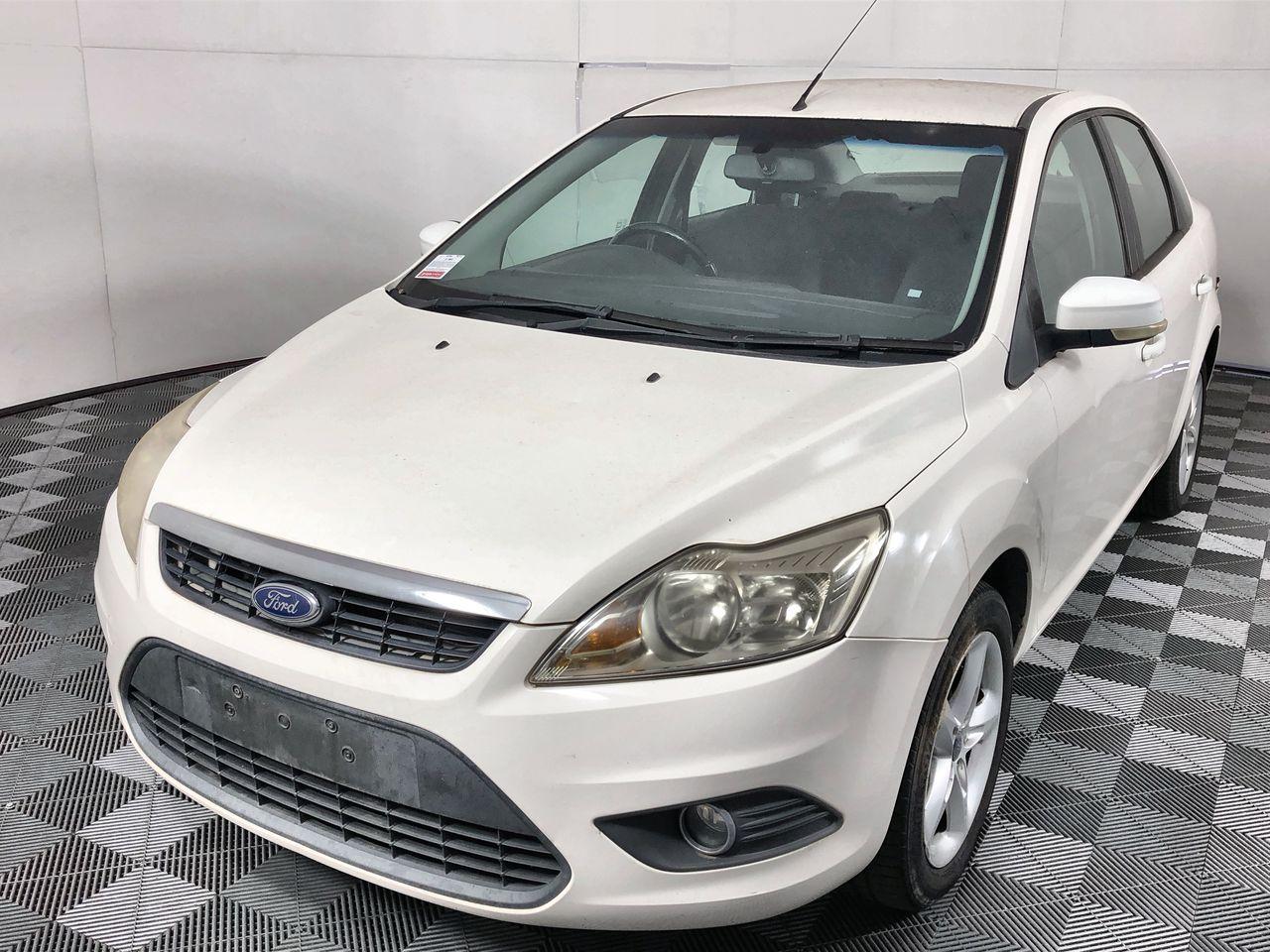 2009 Ford Focus LX LV Automatic Sedan (WOVR+Inspected)