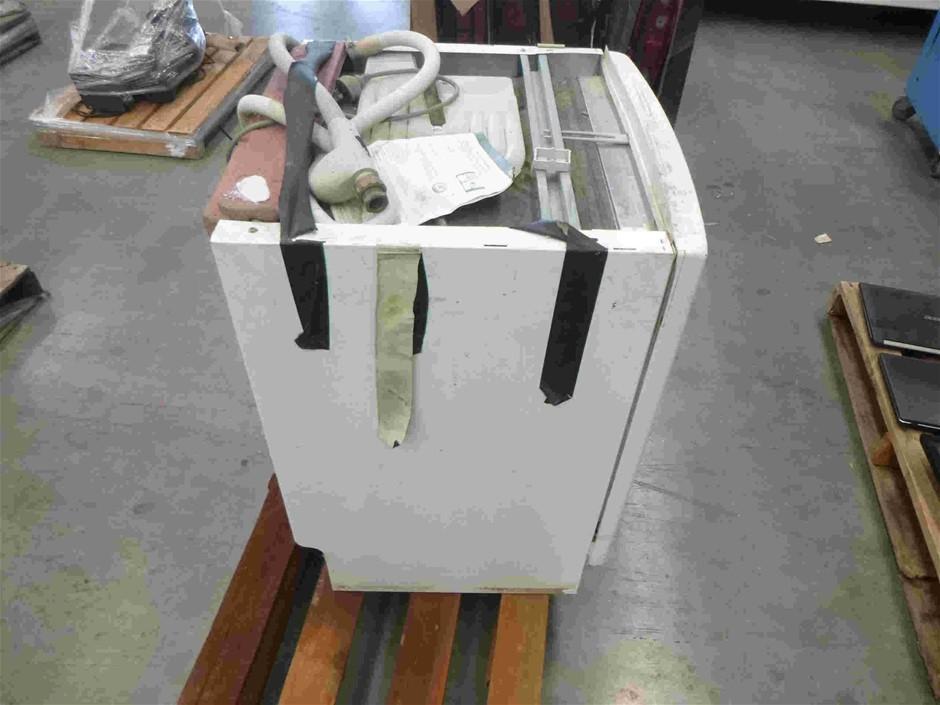 Whirlpool Condenser Dishwasher