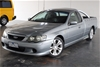 2004 Ford Falcon XR6 BA Automatic Ute