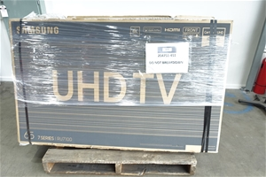 Pallet of Assorted Big Brand USED/UNTEST