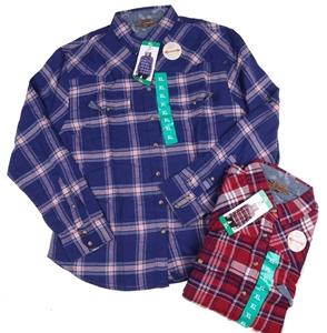 2 x JACHS GIRLFRIENDS Button-up Shorts,
