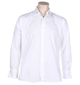 PIERRE CARDIN Men`s Euro-Cut Dress Shirt