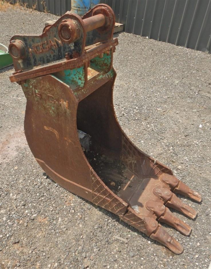 Hogan Excavator GP Bucket (Pooraka, SA)