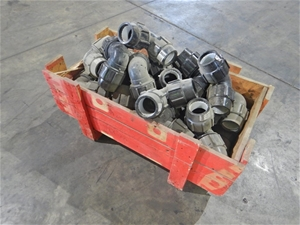 Qty Of 90° Elbow Pipe Fittings (Pooraka,