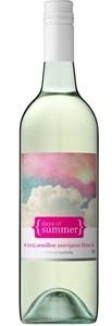 Days Of Summer Semillon Sauvignon Blanc NV (12x 750mL) SEA