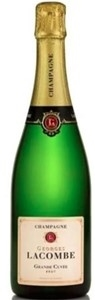 Champagne Georges Lacombe Grande Cuvee B