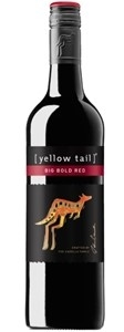 Yellow Tail Big Bold Red NV (12x 750mL)
