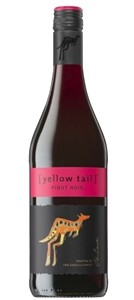 Yellow Tail Pinot Noir NV (12x 750mL) SEA