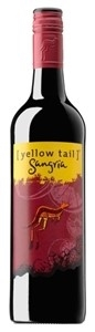 Yellow Tail Sangria (12 x 750mL), SE, AU