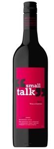 Small Talk Shiraz NV (12x 750mL) SEA
