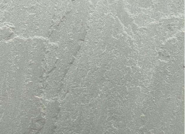 1xCrate of Grey Sandstone Natural Split 600 x 400 x 28mm Approx 11.52m2