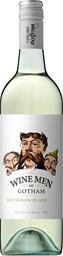 Wine Men of Gotham Sauvignon Blanc 2017 (12 x 750mL) SA