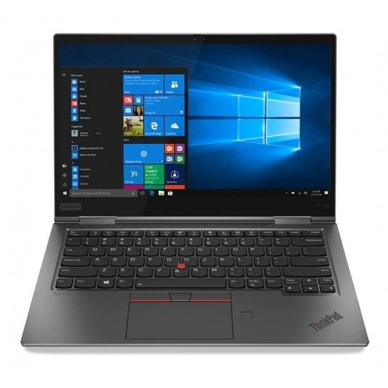 Lenovo ThinkPad X1 Yoga 14-inch Notebook, Grey
