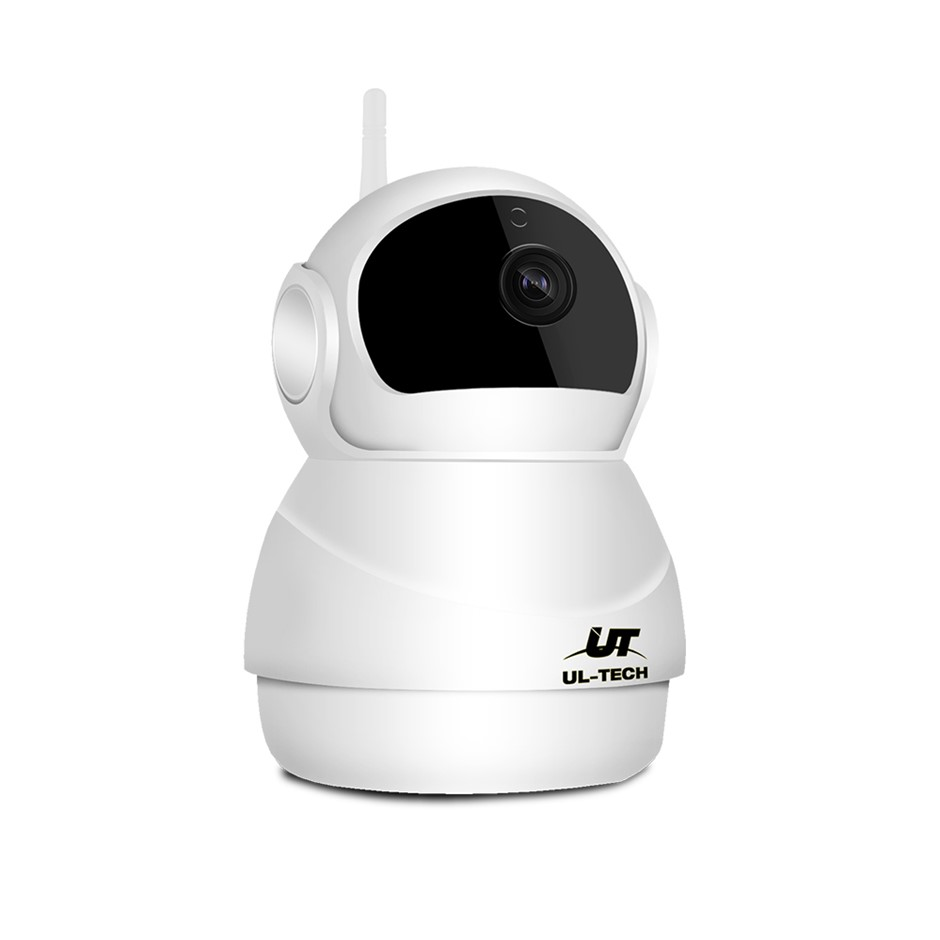 UL-tech Wireless IP Camera Home CCTV Security System 1080P Day Night