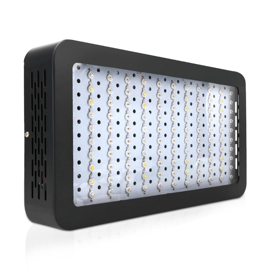 Green Fingers 600W LED Grow Light Full Spectrum